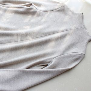 Oak fort sweater dress